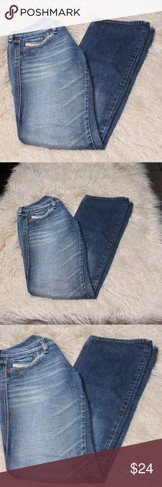 faf9ce0c Vintage Diesel Industry Jeans Size 27