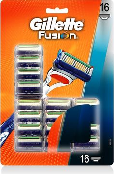 Gillette Fusion Manual Razor Blades 16 Pack Original  http://www.ebay.co.uk/itm/Gillette-Fusion-Manual-Razor-Blades-16-Pack-Original-/252267561714?hash=item3abc5182f2:g:z-wAAOSwa-dWp4dy  Take  this Fantastic Novelty. Check By_touch2 and buy this bargainNow!