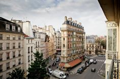 Luxury Vacation Apartment Rental - Views. Notre Dame.