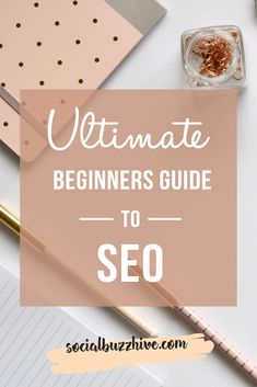 SEO Strategy Guide f