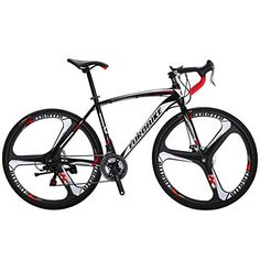 Cheap 21 speed, Buy Quality racing road bikes directly from China 27 speed Suppliers: Cyrusher Racing Road Bike Steel Frame 21 Speed Magnesium Alloy Rim Road Bicicleta Bicycle Double Disc Brake Best Road Bike, Road Bikes, Cycling Bikes, Cycling Equipment, Road Cycling, Mountain Bike Shoes, Mountain Biking, Bicycle Disc Brakes, Bicycles