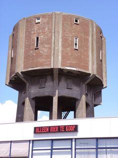 Water Tank, Belgium, Street Art, Van, Places, Towers, Buildings, Dunk Tank, Tours