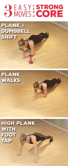 Try this easy workout routine for your abs. It doesn't require a gym.