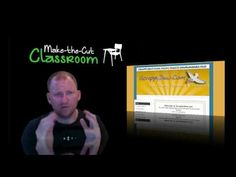 Make the Cut Classroom: Introduction