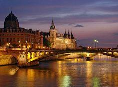 Lua de mel em Paris | http://www.blogdocasamento.com.br/lua-de-mel-em-paris/