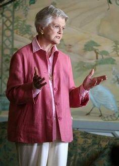 Angela Lansbury 87