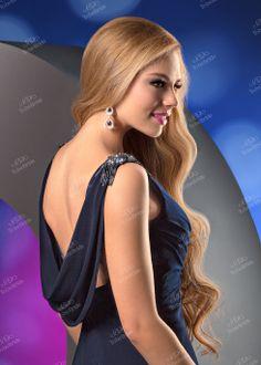 Вечернее платье KP0134B