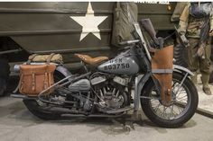 Harley-Davidson was yet another brand to reach iconic status thanks to this global conflict. The distinctive...