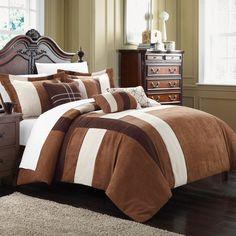 Regina 7 Piece Comforter Set