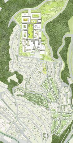 Studio Wessendorf - Urban Design - University of Siegen