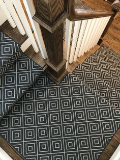 Home Depot Carpet Runners Vinyl Carpet Staircase, Staircase Runner, Stair Runners, Tile Stairs, Wooden Stairs, Wall Carpet, New Carpet, Modern Carpet, Foyers