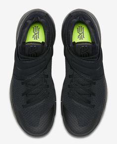 """Nike KYRIE 2 """"Black"""" - EU Kicks: Sneaker Magazine"""