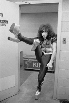 Picture of Paul Stanley