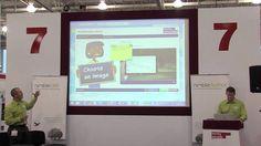 LT 2015 Free Seminars: eLearning with nimble®Author