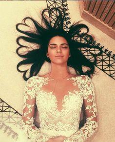 Kendall Jenner Beauty Secret: Diet secrets