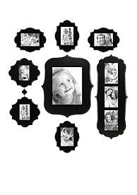 114 Best Photo Walls Images House Decorations Wall Hanging Decor
