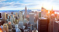 Gratis doen in New York