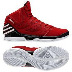129.99 Adidas Adizero Rose 2.5-