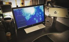Nice workspace!  #html #css #freelance #freelancing #c #cpp #csharp #objective_c #scala  #code #functional #programming #language #data #php #sql #injection #codeblocks #editor #angularjs #python #binary #computer_science #java #coding #project #wordpress #software_engineering #javascript #scala