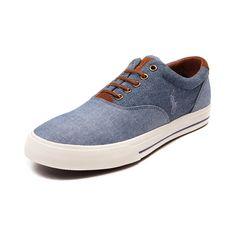 eb613cc9ebe60b Mens Vaughn Casual Shoe by Polo Ralph Lauren