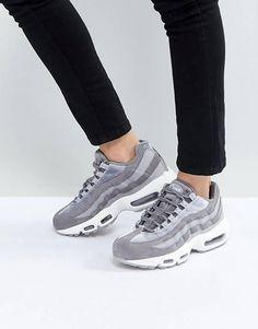 Idée et modele Sneakers pour femme tendance 2017 Image Description Nike – Air  Max 95 – ba2878761