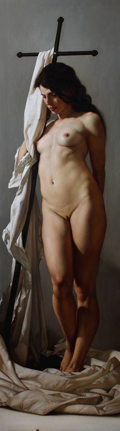 Roberto Ferri - Galleria quadri e dipinti