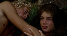 The Blue Lagoon (1980). Starring Brooke Shields an...