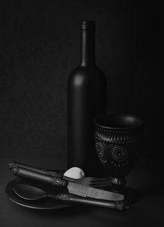 The Last Supper by Ruadh DeLone, via Behance