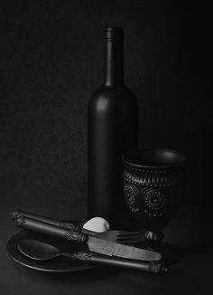 The Last Supper by Ruadh DeLone, via Behance