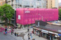 Umbra Store – Modern Storefront » CONTEMPORIST