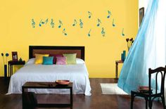 Get a wide range of paints for home from plain finishes interior walls online. Exclusive home painting products for varied requirement of your interior walls by Asian Paints.
