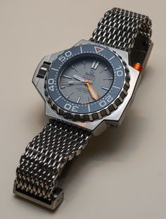 Omega Seamaster Ploprof 1200M Co-Axial Master Chronometer