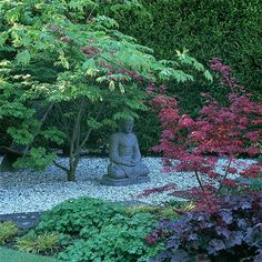 Feng Shui for Home, Garden and Front Yard Landscaping Ideas