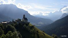 Colle Santa Lucia - Dolomiti Bellunesi