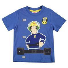 Fireman Sam T Shirt
