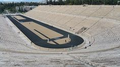 Athen, Griechenland, Historisch