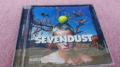 SEVENDUST - ANIMOSITY-CD