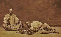 Opium des Volkes?