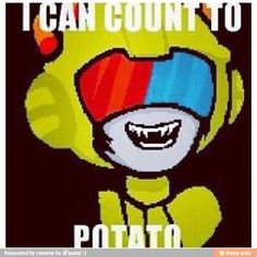 Mituna is the best character by far im sorry. <=== anyone who watches SilentMyst - One, Two, Eucalyptus, triangle, potato