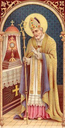 Litany of St. Alphonsus Liguori