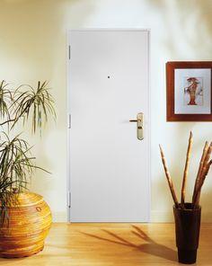 La PROTECDOOR: entrée de gamme d'appartement à partir de 1800 € TTC posé