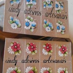 Resultado de imagem para adesivos de unhas com joaninhas