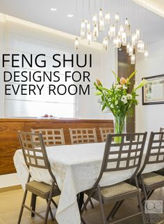 Find out how to bring feng shui into each room of your client's home with our helpful guide! #QCDesignSchool #design #designcourses #fengshui #onlineschool #interiordecorating #fengshuidesign #designclients #learnonline #designcareer #decortips