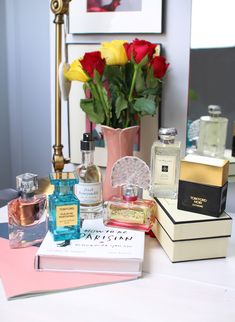 1c7c34192ff Reviewing Summer Fragrances from Tom Ford