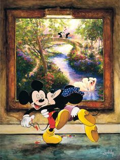"""A Kiss for a Kiss"" by Stephen Shortridge 