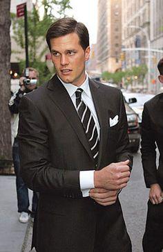 Tom Brady....Oh My!!!!!
