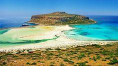 Le isole della Grecia - Creta