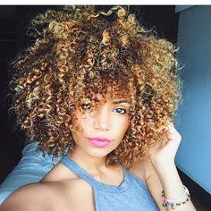 Beautiful @ownbyfemme #naturallyshesdope