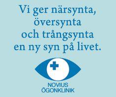 Det finns två verkligheter i Sverige.