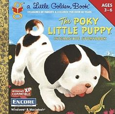 A favorite book from my childhood
